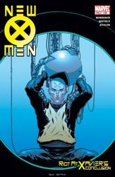 Marvel - X-Men (1991 1st Series) # 138