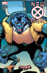Marvel - X-Men (1991 1st Series) # 148