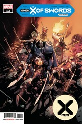 Marvel - X-Men (2019) # 13