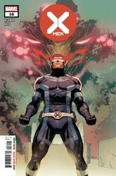 Marvel - X-Men (2019) # 16