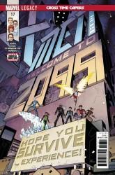 Marvel - X-Men Blue # 17