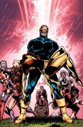 Marmara Çizgi - X-Men Dark Phoenix Saga