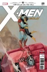 Marvel - X-Men Gold # 29