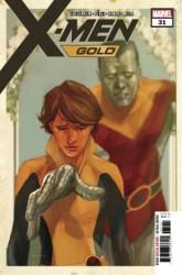 Marvel - X-Men Gold # 31