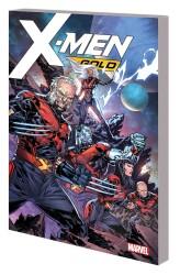 Marvel - X-Men Gold Vol 4 Negative War Zone TPB