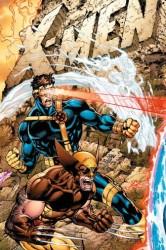 Marmara Çizgi - X-Men Mutant Genesis