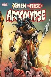 Marvel - X-Men Rise Of Apocalypse TPB