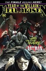 DC - Year Of The Villain Hell Arisen # 1